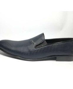 VERTEX DARK BLUE FORMAL MEN FOOTWARE IN PAKISTAN