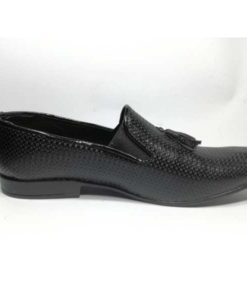 VERTEX FORMAL BLACK FOOTWARE MEN SIZES IN PAKIStAN