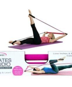 Gym Stretch Band empower pilates studio in Pakistan