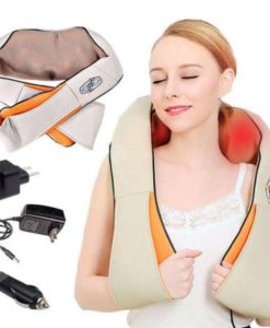 Kneading Neck Massager in Pakistan (1)