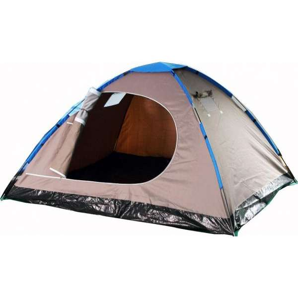 Buy Camping Tents Safari 4 Person At Remkarkable Price Shopse Pk