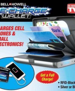 e charge wallet in Pakistan