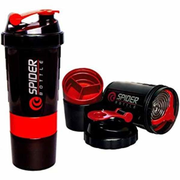 spider protein shaker bottle gym water bottle by shopse.pk in pakistan