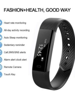 smart health watch bracelet in pakistan