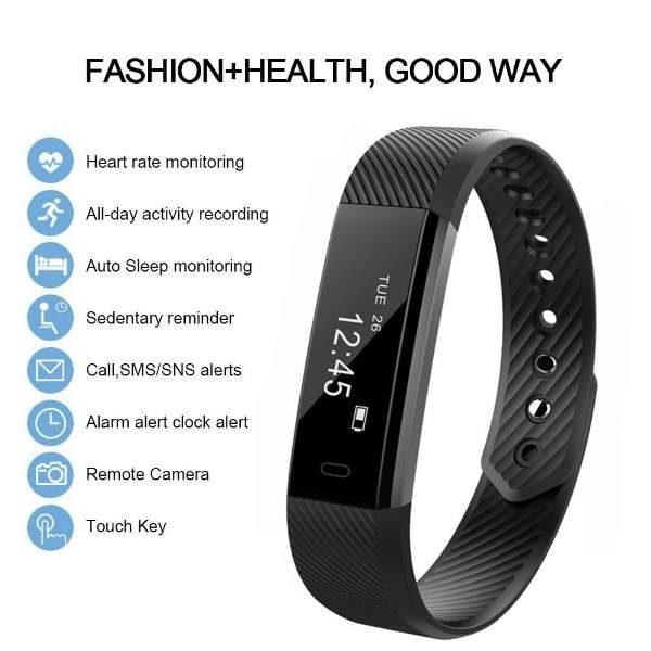 smart health watch bracelet in pakistan