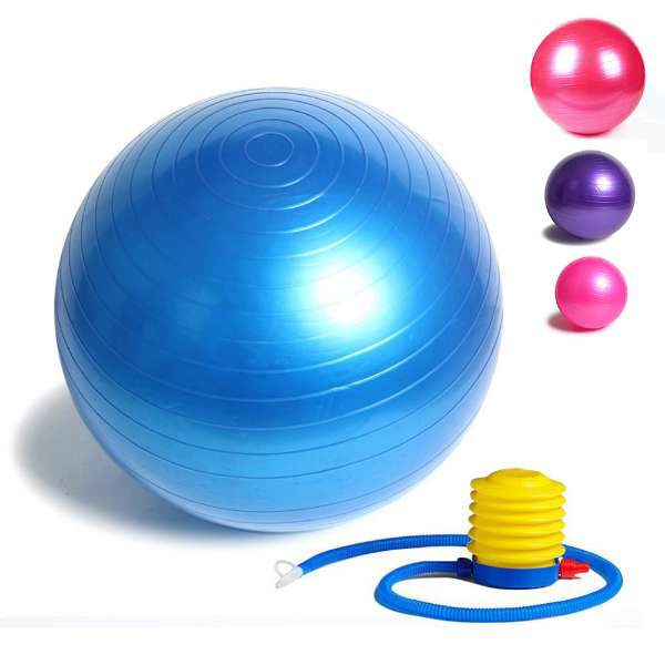 c70b9c7a6 Buy Exercise Ball with Pump at Best Price in Pakistan