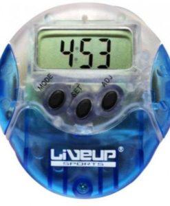 Liveup Pedometer gym fintess shopse.pk in Pakistan