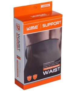liveup waist slimmer belt in pakistan