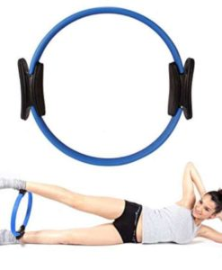 Pilates Ring Exercise in Pakistan (2)