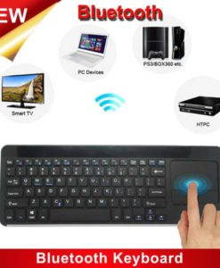 Slim Touchpad Keyboard in Pakistan