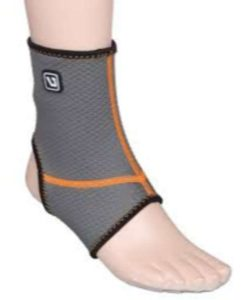 Liveup Ankle Grip in Pakistan