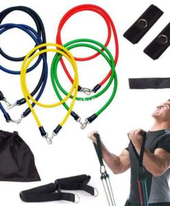 Buy Liveup fitnes resistance band for gym by shopse.pk in pakistan