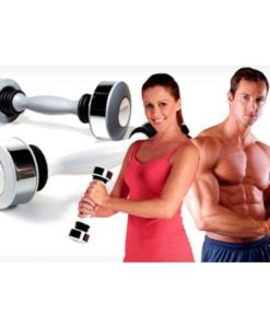 Shake Weight dumbbell in Pakistan