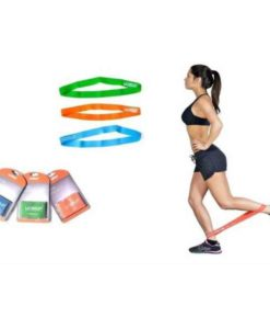 Buy Best Quality Body Resistance stretch band by Shopse.pk in Pakistan