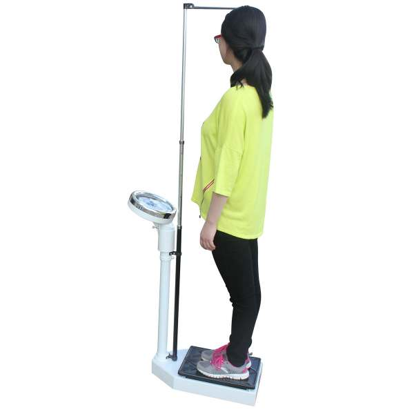 Buy Height and Weight Scale Machine Analog in Pakistan ...