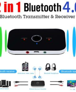Bluetooth Transmitter and Receiver Set in Pakistan