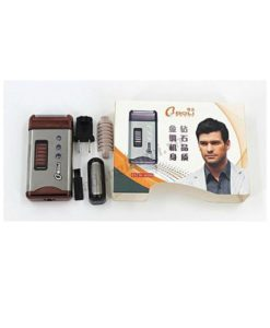 Buy Best Boli Rscw-6008 Men'S Electric Shaver Plus Trimmer at low Price by Shopse.pk in Pakistan