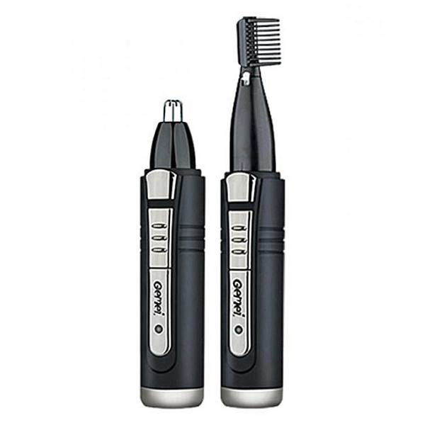 Gemei 2 In1 Gm-3109 Rechargeable Nose And Hair Trimmer