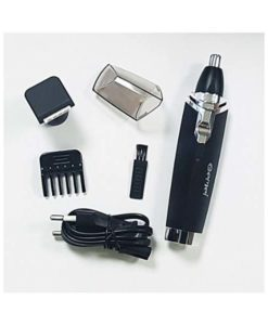 Gemei 2 in1 GM-3110 Rechargeable Nose And Hair Trimmer in pakistan