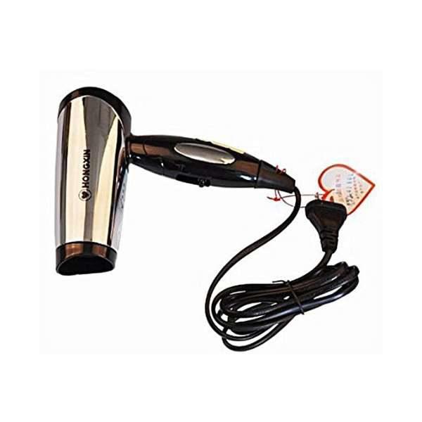 HongXin Folding Hair Dryer RH6288 750w in pakistan