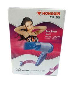 HongXin Rh-5388 Foldable Hair Dryer in Pakistan