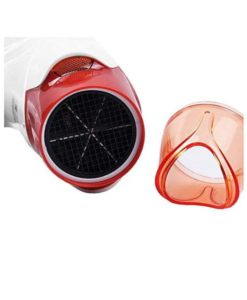 HongXin Rh7655 Hair Dryer With Health Breeze Mode in pakistan