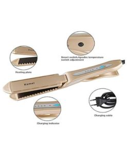 Kemei Hair Straightener Km-750 in pakistan