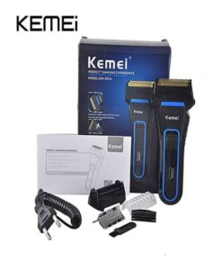 Kemei KM-2016 Rechargeable Electric Shaver & Hair Trimmer in pakistan