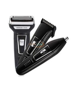 Kemei KM-6558 (3IN1) MULTI-GROOMING KIT in pakistan