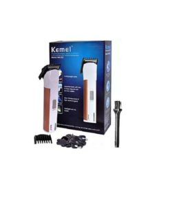 Kemei Km-028 Hair Clipper And Trimmer at Best Price by Shopse.pk in Pakistan.