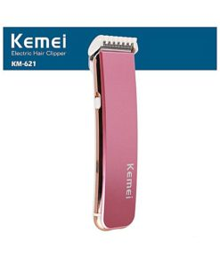 Buy Best Kemei km-621 Rechargeable hair and beard trimmer at low price by Shopse.pk in pakistan
