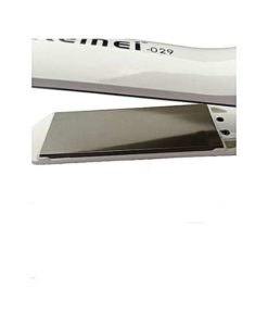 Kemei Km-029 Titanium Professional Hair Straighteners 3 Temperature Modes in Pakistan