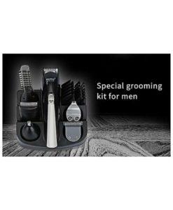 Kemei (Km-600) 11-In-1 Super Grooming Kit in pakistan