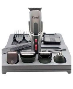 Buy Bst  Kemei Km-680A (8 In1 Grooming Kit) at Best Price in Pakistan by Shopse.pk