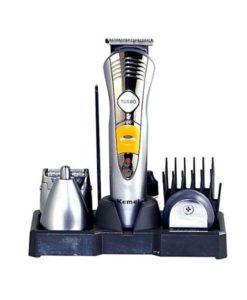 Kemei kemei KM 580 (7IN1 Grooming kit) Hair Trimmer in Pakistan