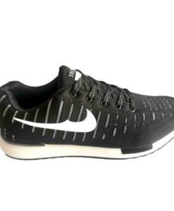 Nike Black White Combo Casual Men Shoes in Pakistan