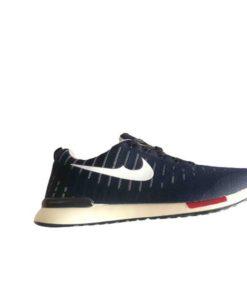 Nike Blue White Combo Casual Men Shoes in Pakistan