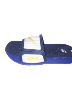 Nike SLipper Blue white Combo in Pakistan