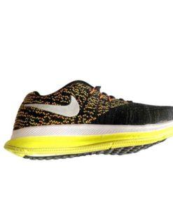 Nike Yellow Texture Men Casual Shoes in Pakistan (1)