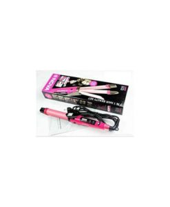 Nova NHC-1818SC Hair Curler & Straightener in pakistan