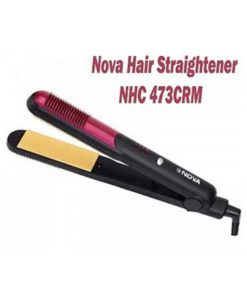 Nova Nova Nhc-473 Professional Hair Straightner in Pakistan