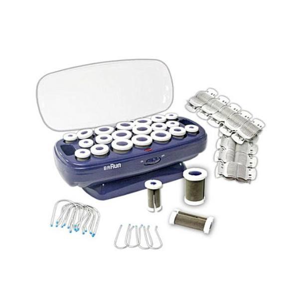 Pritech HS-8470 Professional Rapid Hair Styler