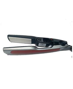Sonashi SHS-2013 Professional hair straightner ( white ceramic plates with LCD temperature display) in Pakistan
