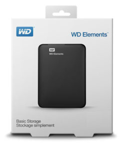 Buy Best WD Element 2.5 Inch Hard Drive Case in Pakistan