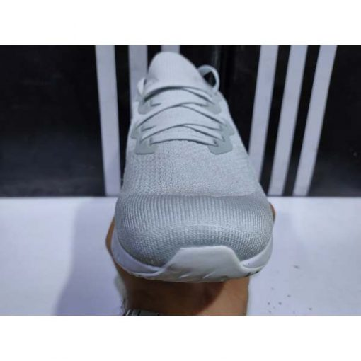Buy Best Quality IMPORTED 2020 New Lightweight Men Sneakers Breathable Running Shoes for Men Grey White Wired Trainers Sport Shoes Cushioning Gym Shoes N0904 at Most Affordable Price by shopse.pk in Pakistan