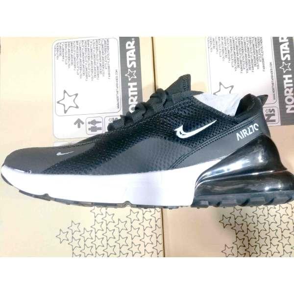 online store c0c22 ea4a3 Nike 27C Black
