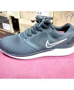 Nike Lunarsolo Black Vietnam Made in Pakistan