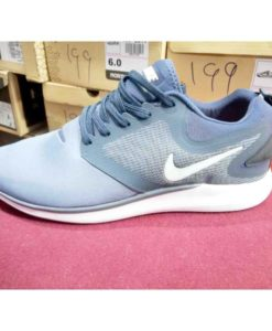 Nike Lunrasolo Grey Shoes Vietnam Made in Pakistan (1)