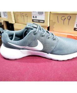 Nike roshe Run Grey Shoes Vietnma made in Pakistan (2)