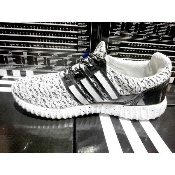 6fac45c8ab98b White Stripes Adidas Ultra Boost Veitnam N-0910